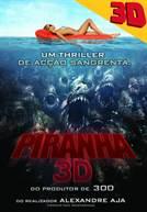 Piranha 3D (em 3D)