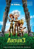 Artur 3 - A Guerra dos Dois Mundos (V.P.)