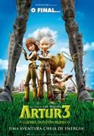 Artur 3 - A Guerra dos Dois Mundos (V.P.) (em HD)