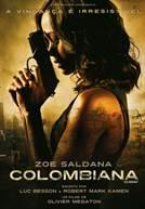 Colombiana (em HD)