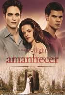 Saga Twilight: Amanhecer Parte 1 (em HD)