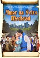 Amor na Feira Medieval