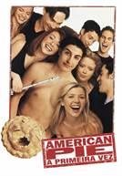 American Pie: A Primeira Vez (em HD)