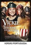 Vickie e o Tesouro dos Deuses (V.P.)