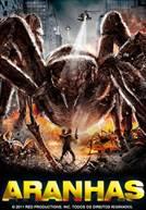 Aranhas (em 3D)