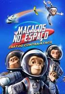 Macacos no Espaço - Zartog Contra-Ataca (V.P.) (em HD)