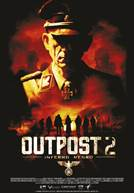 Outpost 2: Inferno Negro (em HD)