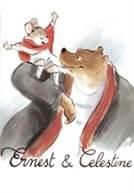 Ernest & Celestine (V.P.) (em HD)