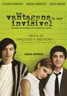 As Vantagens de Ser Invisível (em HD)