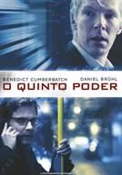 O Quinto Poder (em HD)