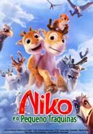 Niko e o Pequeno Traquinas (V.P.) (em HD)