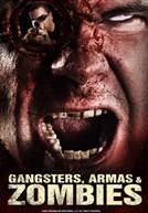 Gangsters, Armas & Zombies (em HD)