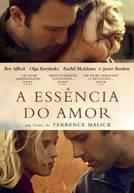 A Essência do Amor (em HD)