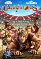 Gladiadores (V.P.) (em HD)