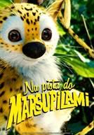 Na Pista do Marsupilami (V.P.) (em HD)