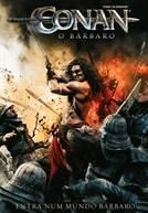 Conan, O Bárbaro (em 3D)