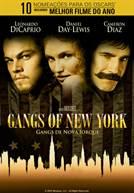 Gangs de Nova Iorque