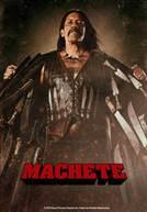 Machete (em HD)