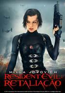 Resident Evil: Retaliação (em HD)