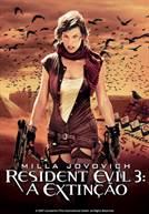 Resident Evil: Extinção