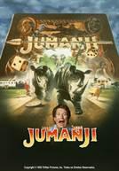 Jumanji (em HD)