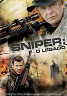 Sniper : O Legado
