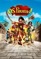 Os Piratas! (V.P.) (em HD)