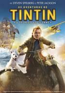 As Aventuras De Tintin - O Segredo Do Licorne (V.P)