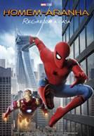 Homem-Aranha: Regresso a Casa (em HD)