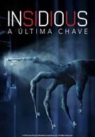 Insidious - A Última Chave