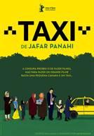 Táxi de Jafar Panahi