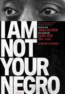 I Am Not Your Negro - Não Sou o Teu Negro (em HD)