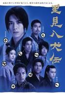 A Lenda dos Oito Samurais