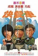 Jackie Chan Pancadaria Chinesa