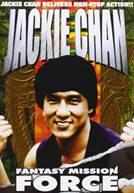 Jackie Chan Missão Força Ataca!