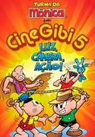 Turma da Mônica em Cine Gibi 5: Luz, Câmera, Ação!