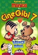 Turma da Mônica em Cine Gibi 7: Bagunça Animal