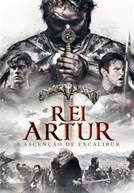 Rei Artur: A Ascensão de Excalibur