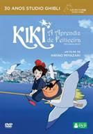 Kiki A Aprendiz De Feiticeira
