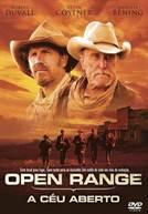 Open Range - A Céu Aberto
