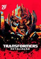 Transformers - Retaliação (em HD)