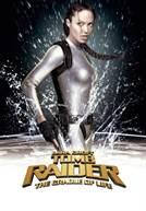 Lara Croft: Tomb Raider - O Berço da Vida (em HD)