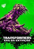 Transformers: Era da Extinção (em HD)