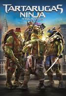 Tartarugas Ninja: Heróis Mutantes (em HD)