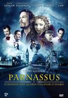Parnassus - O Homem que queria enganar o Diabo