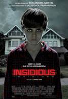 Insidious - Insidioso