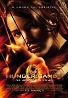 The Hunger Games - Os Jogos da Fome (em HD)