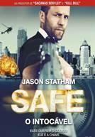 Safe - O Intocável (em HD)