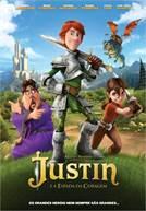 Justin e a Espada da Coragem (V.P.)