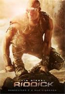 Riddick - A Ascensão (em HD)